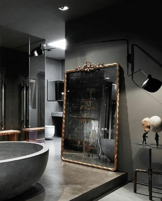 grand-miroir-mural-style-intéressant