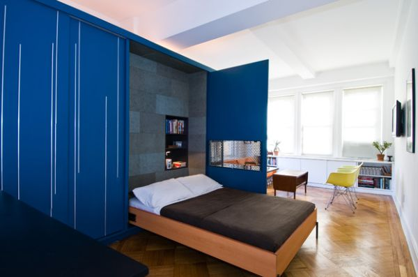 Murphy-beds-that-can-be-tucked-away-easily-are-a-great-addition-to-small-apartment-lofts