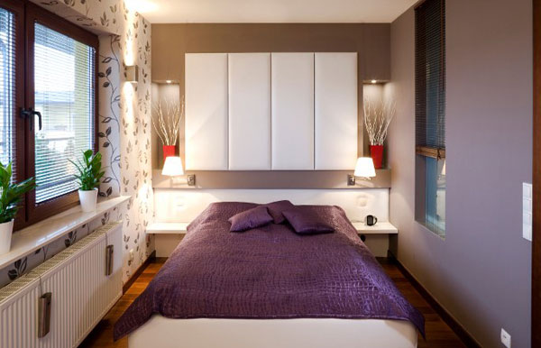 Purple-brings-sophistication-to-the-room