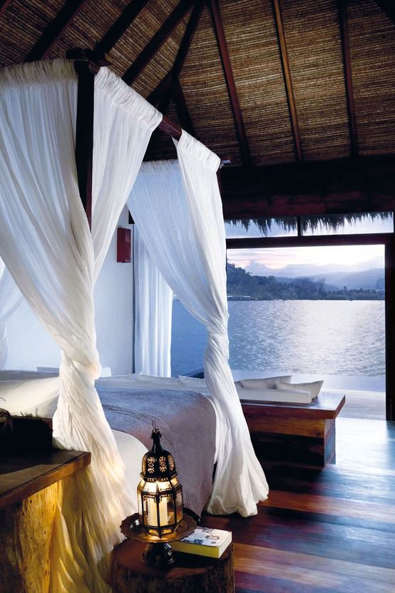 Song Saa Private Island Resort, Cambodia