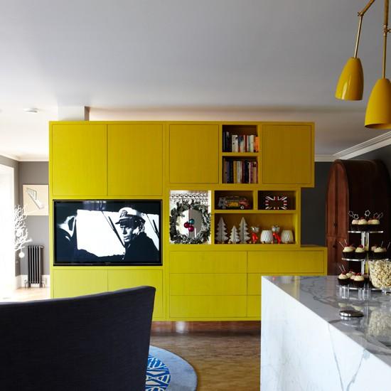 Yellow-Cabinet-KitchenDiner-Livingetc-Housetohome