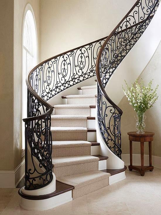 Cele mai interesante scari interioare home deco totul Steps design for home