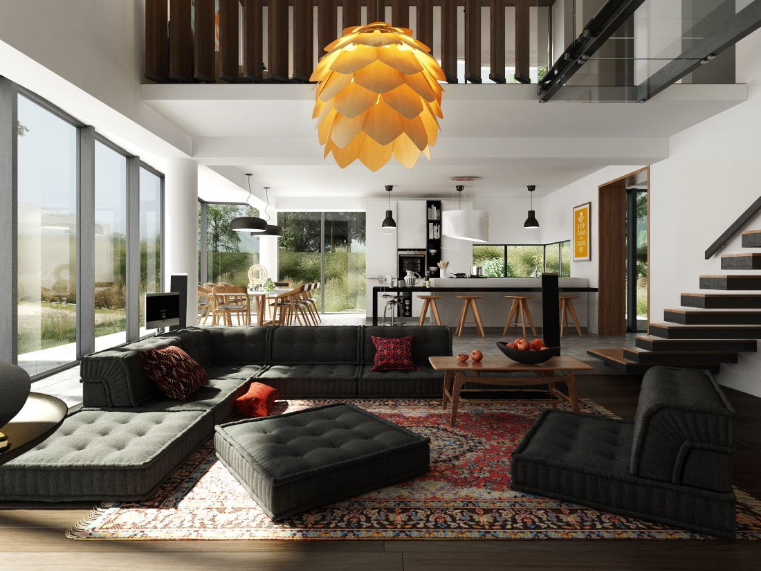 5-cool-modular-sofa