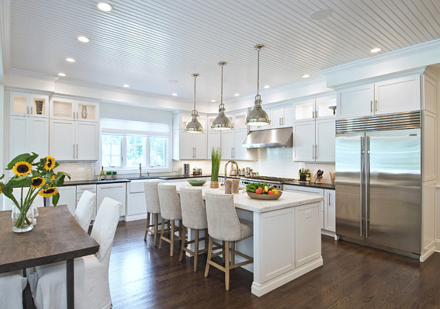 White-Kitchen.-White-Kitchen-Beadboard-Ceiling.-White-Kitchen-Beadboard.-Kitchen-WhiteKitchen-KitchenBeadboard-KitchenBeadboardCeiling-EB-Designs