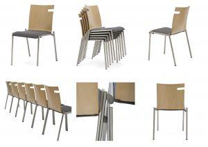 scaune de conferinta