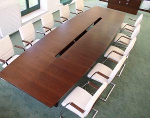 scaune conferinta | vizitator