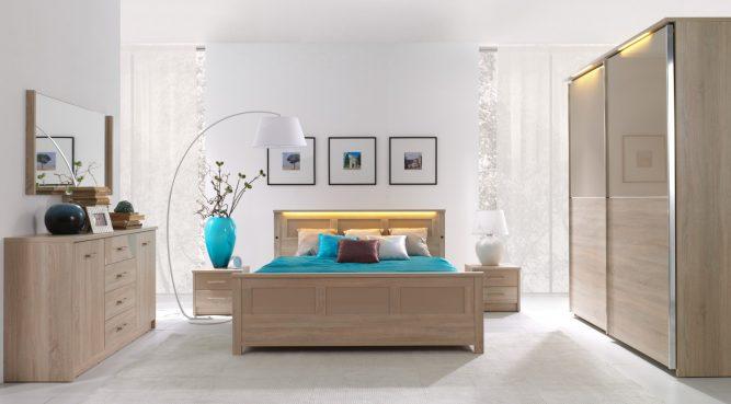 dormitor modern idei de amenajare a dormitorului