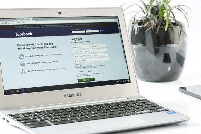 Promovarea organica pe Facebook