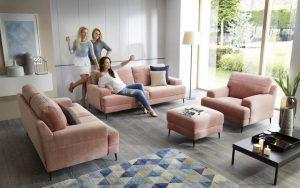 canapea si fotolii moderne
