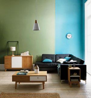 mobilier bine compartimentat