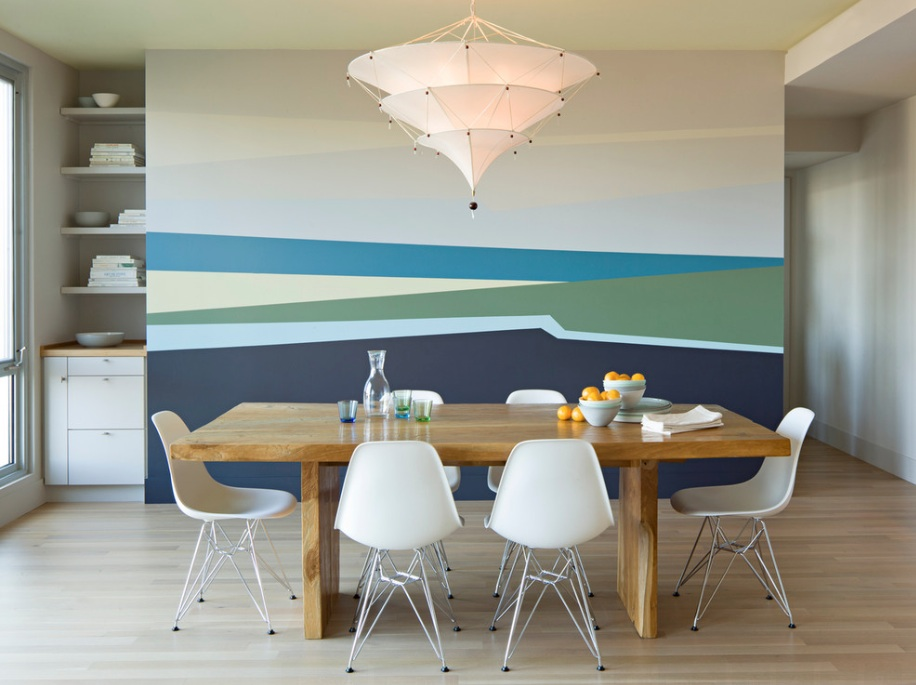 painted-wall-stripes