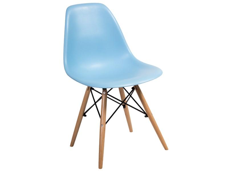 scaun-din-plastic-si_lemn-enzo-albastru