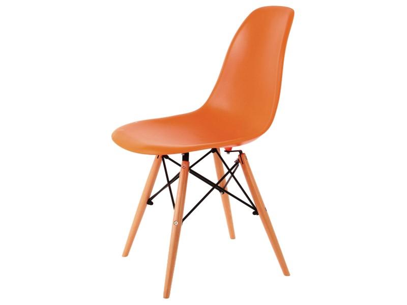 scaun-din-plastic-si_lemn-enzo-orange